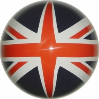 Fun Ball Union Jack