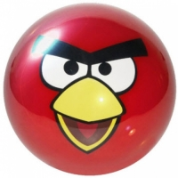 Angry Birds Red Ebonite Bowlingball in..