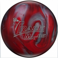 MX05 Track Bowlingball