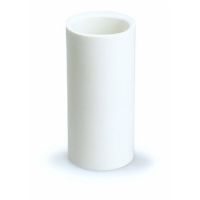 Pro V2 ovaler Daumenblock weiß