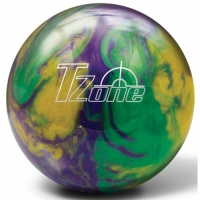 Mardi Gras T-Zone Bowlingball Bowlingk..