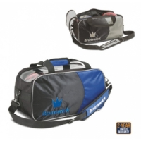 Crown Double Tote no Shoes Bowlingtasche