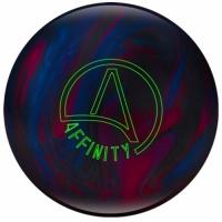 Affinity Ebonite Bowlingball