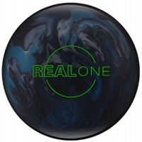 Real One Ebonite Bowlingball