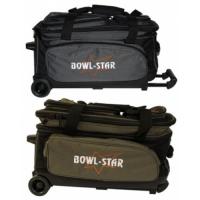 Double Star Roller mit Schuhfach Bowl-..