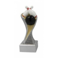 Pokal Pins mt Bowlingball