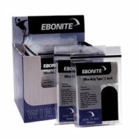 Ebonite Ultra Grip Tape 3/4 Black