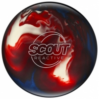 Scout Reactive Red/White/Blue Columbia..
