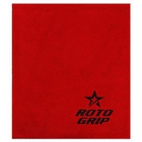 Roto Grip Shammy Handtuch Red