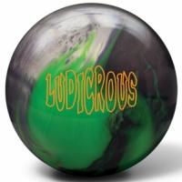 Ludicrous Radical Bowlingball