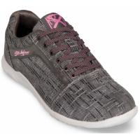 Nova Lite Asche/Hot Pink KR Damen Bowl..