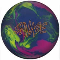 Savage Blue/Yellow/Purple Columbia 300..