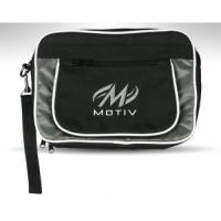 Motiv Accessory Bag Silber