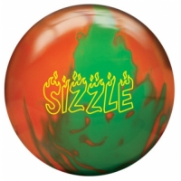 Sizzle Radical Bowlingball