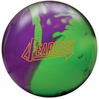 Fearless Brunswick Bowlingball