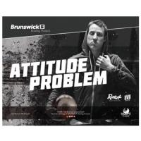 "Mousepad ""Attitude"""
