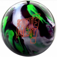 Statement Pearl Hammer Bowlingball
