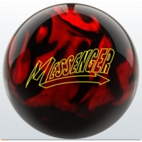 Messenger - Black/Red Columbia 300 Bow..