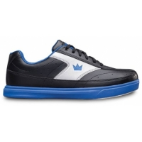 Brunswick Mens Renegade Black/Royal Bo..