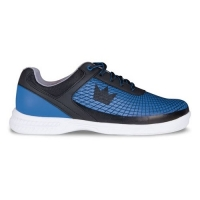 Brunswick Mens Frenzy Royal/Black Bowl..