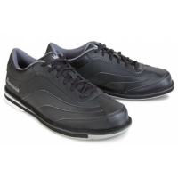 Brunswick Mens Rampage Black Right Han..