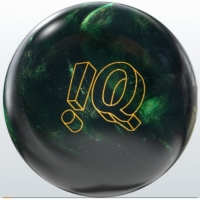 IQ Tour Emerald Storm Bowlingball