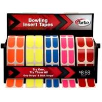 "Turbo Grips Größe 3/4"" - Bowling Inser.."
