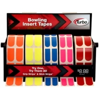 "Turbo Grips Größe 1"" - Bowling Insert .."