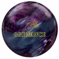 Ordnance Pearl 900 Global Bowlingball