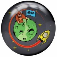 Astro-Nuts Radical VIZ-A-BALL Bowlingb..