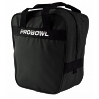 PROBOWL Single Bag Basic Schwarz  Bowl..