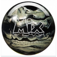 Storm Mix Black White Bowlingball
