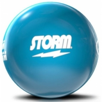 Clear Storm - Electric Blue - Bowlingb..