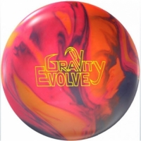 Gravity Evolve Storm Bowlingball