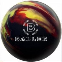Baller Columbia 300 Bowlingball