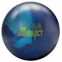 Frequency DV8 Bowlingball
