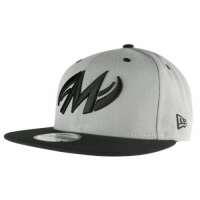 New Era Snapback Cape