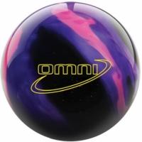 Omni Pearl Ebonite Bowlingball