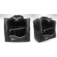 Aloha Wave Single Tote schwarz Bowling..