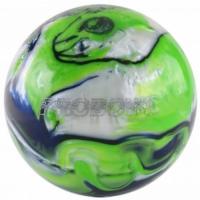 ProBowl Grün/Blau/Silber Bowlingball, ..