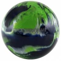 ProBowl Grün/Schwarz/Silber Bowlingbal..