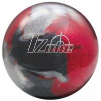 TZone Scarlet Shadow BW Bowlingball, B..
