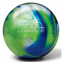 TZone Ozean Reef BW Bowlingball, Bruns..