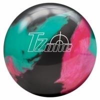 TZone Razzle Dazzle BW Bowlingball, Br..