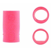 Vise Lady Power Lift & Oval Pink Finge..