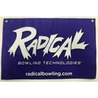 Radical Banner