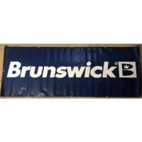 Brunswick Banner 8' x 3'