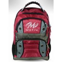 Motiv Intrepid  Backpack/ Rucksack Red..