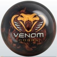 Venom Cobra Black Bronze Pearl Motiv B..