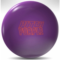Pitch Purple Storm Bowlingball